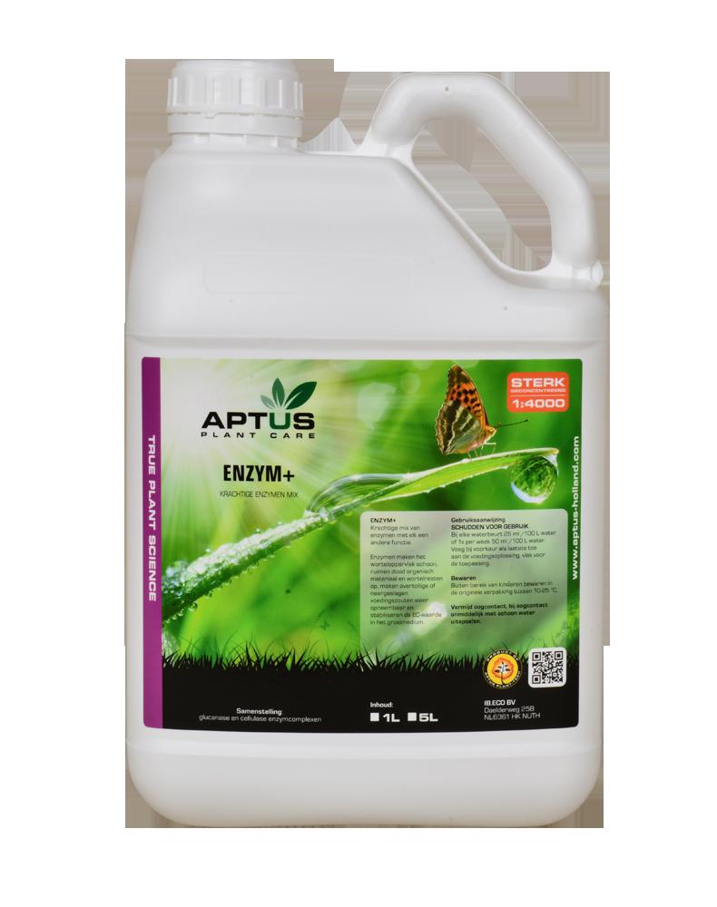 Aptus Enzym+ - 5000 ml