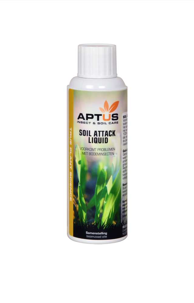Aptus Bioshark Soil Attack liquid - 100 ml