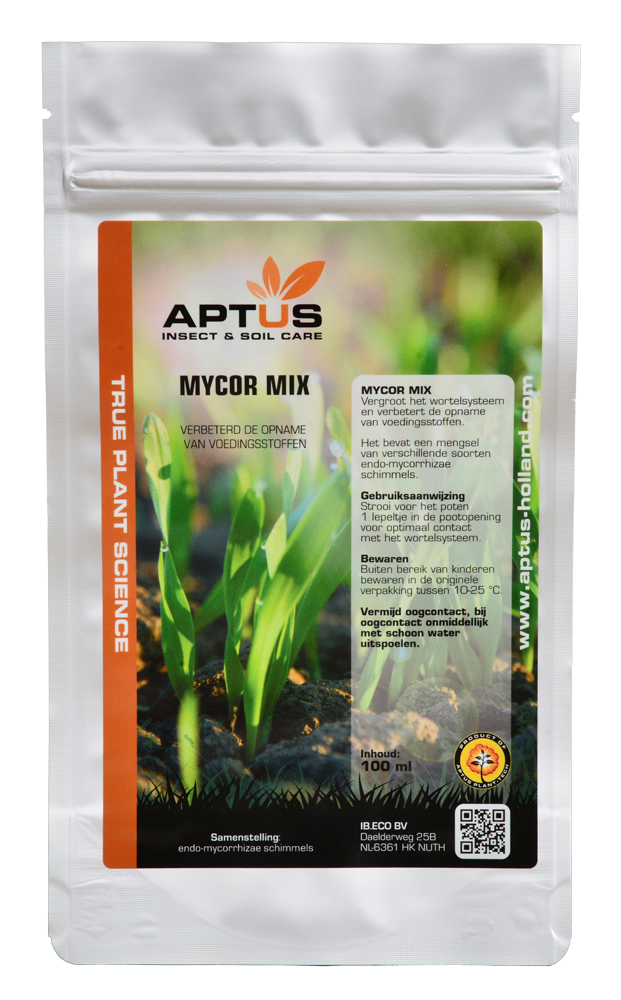 Aptus Bioshark Mycormix - 1000 gr