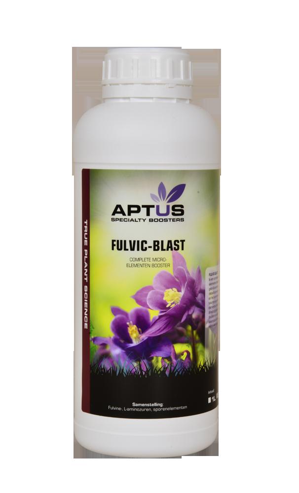 Aptus Fulvic Blast - 1000 ml