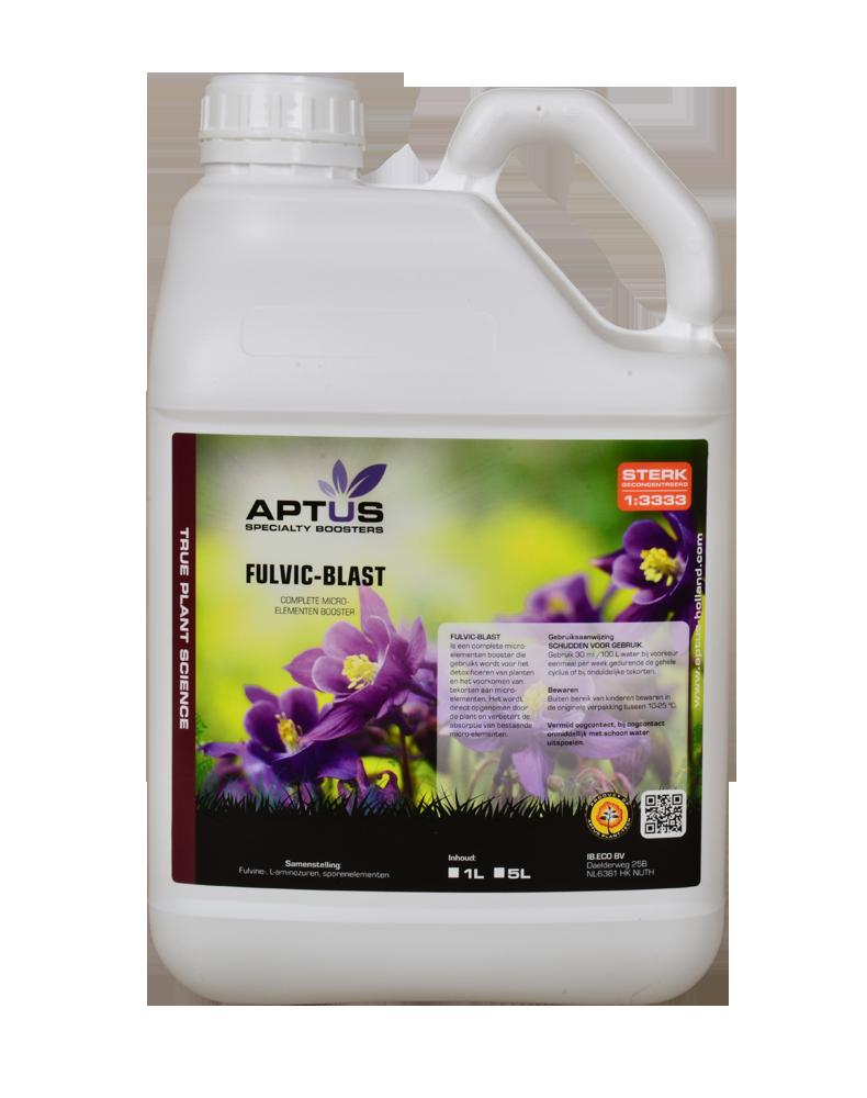Aptus Fulvic Blast - 5000 ml