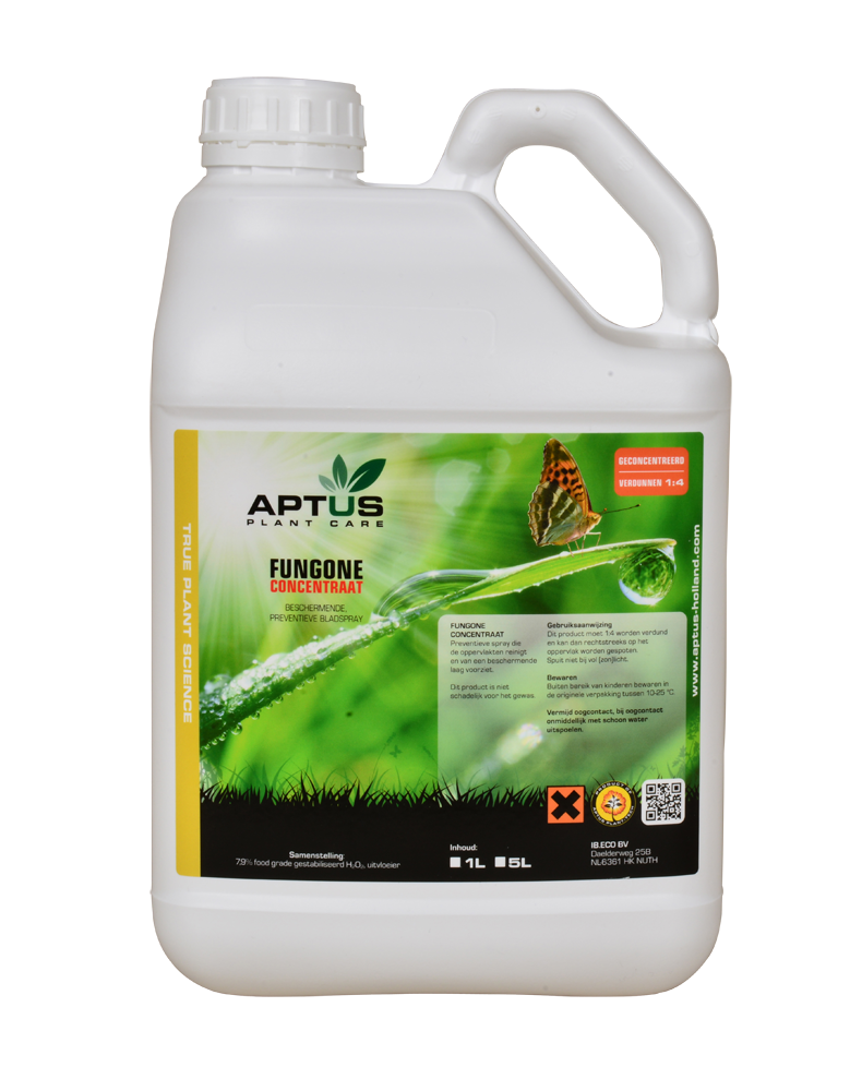 Aptus Fungone-concentraat - 5000 ml