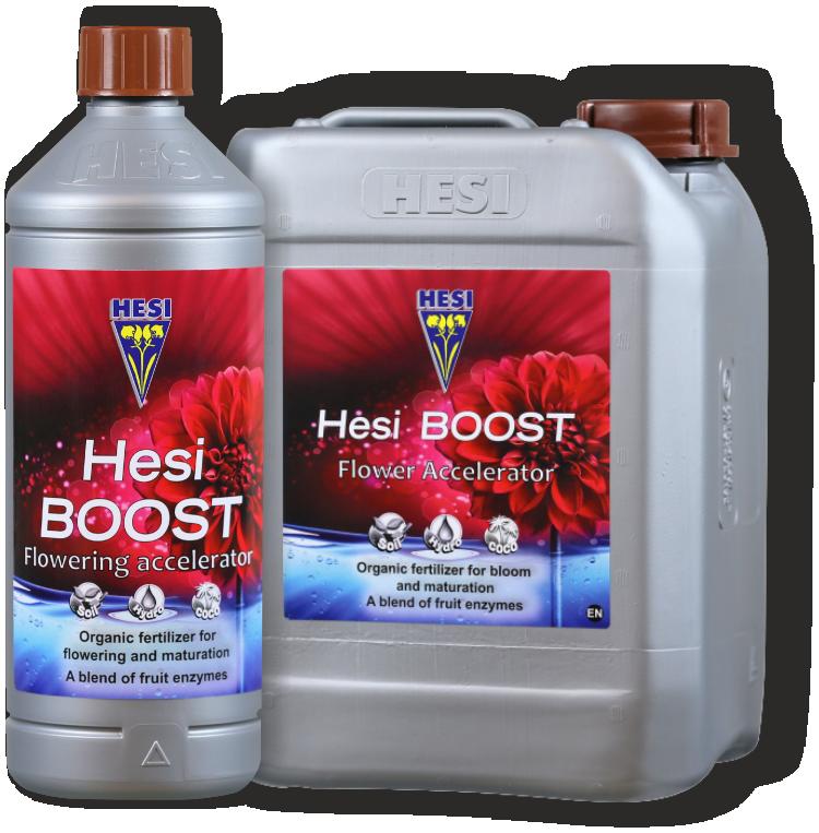 Hesi Boost - 10 Liter