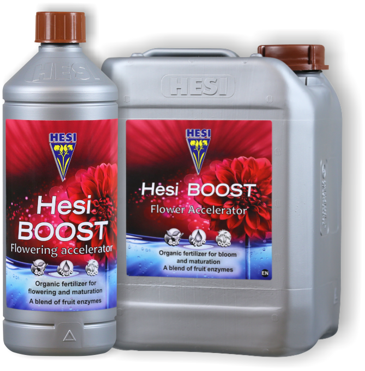Hesi Boost - 5 Liter