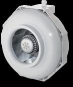 Can fan - 200 S - 830m3 4 stufen
