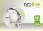Inline Fan 125 mm. Grden Highpro 20 Watt